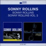 Sonny Rollins/ Sonny Rollins Vol.2