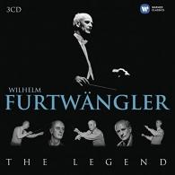 Wilhelm Furtwängler: The Legend
