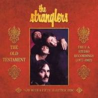 The Old Testament - The U.A. Studio Recordings 1977-1982
