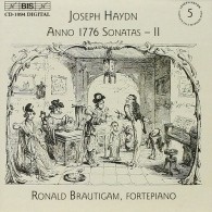 Complete Solo Keyboard Music, Vol.5 - Anno 1776 Sonatas Ii