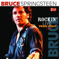 Rockin' Live From Italy 1993
