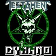 Testament (Тестамент): Live At Dynamo Open Air 1997