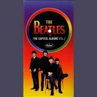 The Beatles (Битлз): The Capitol Albums Vol.2