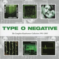 Type O'Negative: The Complete Roadrunner Collection 1991-2003