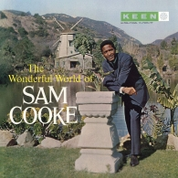 Sam Cooke (Сэм Кук): The Wonderful World Of Sam Cooke