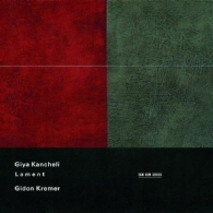 Giya Kancheli (Гия Канчели): Lament