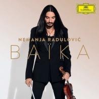 Nemanja Radulovic (Неманья Радулович): Baïka