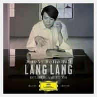 Lang Lang (Лан Лан): Bach: Goldberg Variations