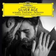 Daniil Trifonov (Даниил Трифонов): Silver Age