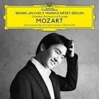 Seong-Jin Cho (СенгЧжинЧо): Mozart: Piano Concerto No. 20