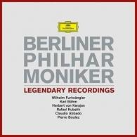 Berliner Philharmoniker: Legendary Recordings