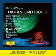 Birgit Nilsson (Биргит Нильссон): Wagner: Tristan und Isolde, WWV 90