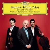 Daniel Barenboim (Даниэль Баренбойм): Complete Mozart Trios