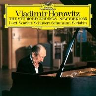 Vladimir Horowitz (Владимир Самойлович Горовиц): New York 1985