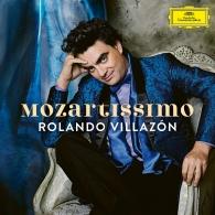 Rolando Villazon (Роландо Вильясон): Mozartissimo - Best of Mozart