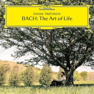 Daniil Trifonov (Даниил Трифонов): BACH: The Art of Life