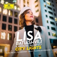Lisa Batiashvili (Элизабет Батиашвили): City Lights