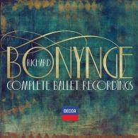 Richard Bonynge (Ричард Бонинг): Complete Ballet Recordings