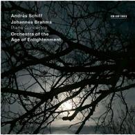 Andras Schiff (Андраш Шифф): Brahms Piano Concertos