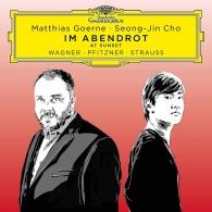 Matthias Goerne (Маттиас Гёрне): Songs by Wagner, Pfitzner, Strauss