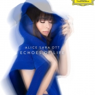 Alice Sara Ott (Элис Сара Отт): Echoes Of Life