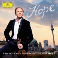 Daniel Hope (Дэниэл Хоуп): Hope