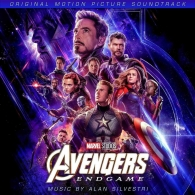 Alan Silvestri (Алан Сильвестри): Avengers: Endgame