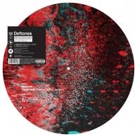 The Deftones (Зе Дефтонес): Digital Bath (Telefon Tel Aviv Version) / Feiticeira (Arca Remix) (RSD2021)