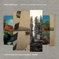 Brad Mehldau (Брэд Мелдау): Variations On A Melancholy Theme
