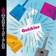 The Magnetic Fields (Зе Магнетикс Фиелдс): Quickies (RSD Edition)