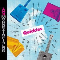 The Magnetic Fields (Зе Магнетикс Фиелдс): Quickies