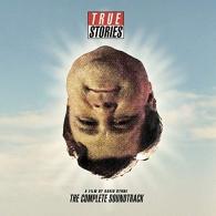 David Byrne (Дэвид Бирн): True Stories, A Film By David Byrne: The Complete Soundtrack