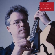 Bill Frisell (Билл Фриселл): Nashville