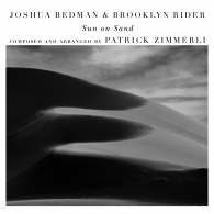 Joshua Redman (Джошуа Редман): Sun on Sand (with Scott Colley & Satoshi Takeishi)