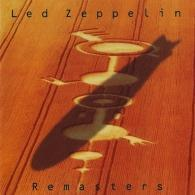 Led Zeppelin (Лед Зепелинг): Remasters