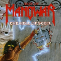 Manowar (Мановар): Best Of Manowar - The Hell Of Steel