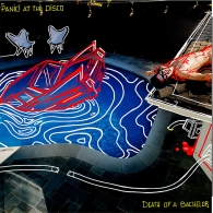 """Panic! At The Disco (Паник Ат Зе Диско): Death Of A Bachelor (Fueled By Ramen """"25th Anniversary)"""