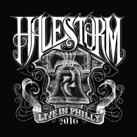 Halestorm (Халестром): Live In Philly 2010