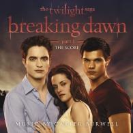 Carter Burwell (Картер Бёруэлл): The Twilight Saga: Breaking Dawn - Part 1