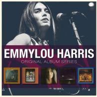 Emmylou Harris (Харрис Эммилу): Original Album Series