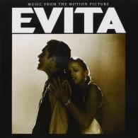 Madonna (Мадонна): Evita