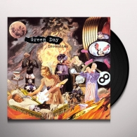Green Day (Грин Дей): Insomniac (25Th Anniversary)
