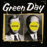 Green Day (Грин Дей): Nimrod
