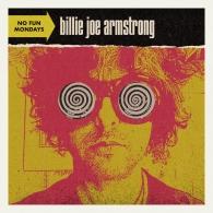 Billie Joe Armstrong (Билли Джо Армстронг): No Fun Mondays