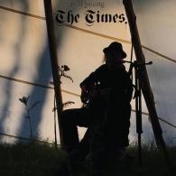 Neil Young (Нил Янг): The Times Ep