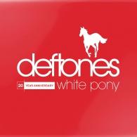 The Deftones (Зе Дефтонес): White Pony (20Th Anniversary)