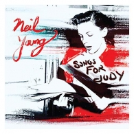 Neil Young (Нил Янг): Songs For Judy