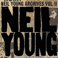 Neil Young (Нил Янг): Neil Young Archives Vol. Ii (1972-1976)