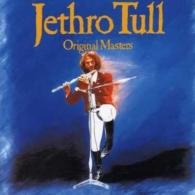 Jethro Tull (ДжетроТалл): Original Masters
