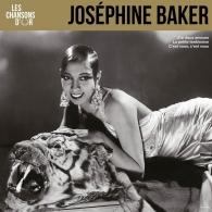 Josephine Baker: Les Chansons D'Or